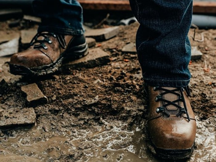 How to Care for your Work Boots