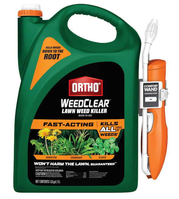 Ortho Weed B Gon Lawn Weed Killer Concentrate 1 Gal Wilco Farm Stores