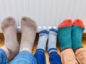 starters guide to cold feet blog